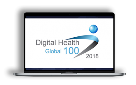 Digital Health Global Health 100 article